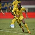 """La ultima ediție a Cupei Africii pe Națiuni, Varela a ajuns cu """"naționala"""" Capului Verde pînă în sferturile de finală"""