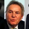 Bubka, Oswald și Wu, trei dintre candidații la șefia CIO