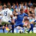 Mata a fost considerat cel mai bun jucător din Premier League în sezonul precedent
