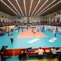 DJTS Constanța care administrează Sala Sportuilor, hotelul Sport și secții valoroase precum cele de handbal, volei, înot și gimnastică vor fi transferate la Primăria orașului