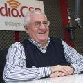 Dumitru Dragomir,emisie,emisiune,Radio GSP,studio