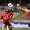 Zougoula a fost adus de la formația Séwé Sports de San Pedro, din Coasta de Fildeș