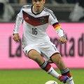 Lahm ar putea deveni al patrulea căpitan din istoria Germaniei care ridică Cupa Mondială deasupra capului