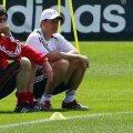 """Klinsmann și Low au revigorat """"naționala"""" Germaniei după eliminarea din grupe la Euro 2004 // Foto: Reuters"""