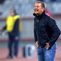 Chirilă, 48 de ani luna viitoare, a revenit ca antrenor în Liga 1 în această vară, după 8 sezoane de pauză
