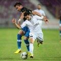 Bărbuț are două goluri în actualul sezon de Liga 1, în 17 apariții