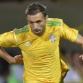 Sînmărtean nu a marcat nici un gol în actuala ediţie a Ligii 1 în tricoul Vasluiului în cele 16 meciuri în care a fost folosit