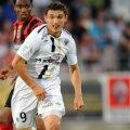 Keșeru n-a plecat în cantonament cu Bastia și așteaptă finalizarea tratativelor cu Steaua