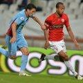 Thomas a venit la Dinamo în vară, după ce retrogradase cu CS Severin
