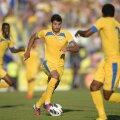 În sezonul de toamnă, Hamza a marcat 9 goluri în 11 meciuri. A pierdut 8 partide din cauza unei accidentări
