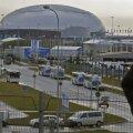 La meciurile olimpice de hochei, găzduite de arena din Soci, vor asista în mare parte spectatori ruşi
