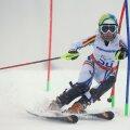De la distanţă, aproape nu-ţi dai seama că Laura Văleanu este o sportivă cu dizabilităţi