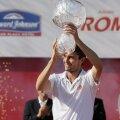 Gilles Simon speră să pună mîna pe cel de-al patrulea trofeu la Bucureşti