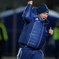 Dan Petrescu nu mai remizase în campionat de cinci luni și jumătate, de la un 2-2 cu Rubin, la Kazan // Foto: Guliver/GettyImages