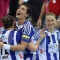 Cristina Neagu rămîne la Buducnost să pregătească semifinala cu Vardar şi nu va juca în meciurile de pregătire cu Germania, din 28-29 martie