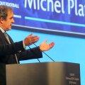 Platini a fost ieri un om fericit. Toate cele 54 de țări membre UEFA au fost pentru Liga Națiunilor