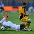 FC Vaslui şi FC Braşov s-ar putea întîlni sezonul viitorul în Liga a 2-a