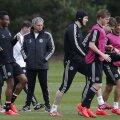 Mourinho ține să aibă totul sub control la Chelsea