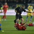 Radu Petrescu în meciul de pomină de la Ploiești, cînd și-a pus în cap toată suflarea dinamovistă