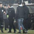 Kovacs, 29 de ani, n-a arbitrat pînă acum niciodată un Steaua - Dinamo