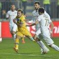 Teixeira ar putea cîștiga primul său trofeu cu Petrolul