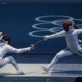Ultima competiție de anvergură la care Simona participat au fost Jocurile Olimpice de la Londra // Foto: Raed Krishan