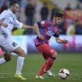 Gigi Becali a ordonat din puşcărie ca lui Vîlceanu să-i fie trecută o clauză de reziliere de 50 de milioane de euro
