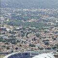Situată pe Senador Salgado Filho Avenue, Arena das Dunas se află printre cele mai lăudate de către inspectorii FIFA // Foto: Reuters