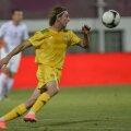 Vaslui l-a plătit în avans pe următoarele două sezoane pe Antal, în care jucătorul speră să încaseze salariul și de la Steaua