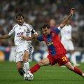 Adrian Thiess are mandat din partea firmei Sportfive pentru a aduce Real Madrid în vară la Bucureşti, iar alegerea lui e un amical cu Steaua