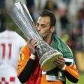 Născut la Lisabona, Beto, 32 de ani, repetă triumful în EL din 2011, cu Porto // Foto: Reuters