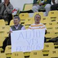 """Doi fani mai în vîrstă și-au luat """"adio!"""" de la partidele de primă divizie // Foto: Gabriel Tănasă (Vaslui)"""