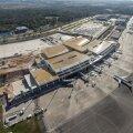 Aeroporturile din Brazilia pot rezerva destule surprize neplăcute fanilor la Mondial