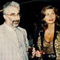 Janine Ștefan a devenit ulterior soția magnatului Adrian Sârbu Sursa foto: realitatea.net