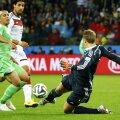 Manuel Neuer, Sursa: Reuters