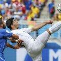 Luis Suarez va lipsi patru luni de pe teren în urma unei suspendări