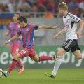 Steaua ar putea să joace iar contra polonezilor de la Legia, pe care roș-albaștrii i-au eliminat sezonul trecut, după 1-1 și 2-2