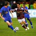 Steaua și Rapid sînt singurele echipe din România care s-au înfruntat într-un meci în Europa, foto: GSP