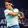 Roger Federer la Rogers Cup, foto: reuters