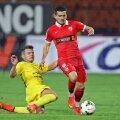 Matei a fost aproape acum două săptămîni să semneze cu Bursaspor, dar turcii s-au reorientat spre alt fotbalist