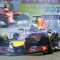 Ricciardo, foto: reuters
