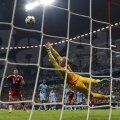 Golul lui Boateng a decis destinaţia celor trei puncte