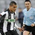 Boutadjine a marcat și din acțiune și din lovitură de departajare