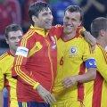 Pițurcă (alături de Chiricheș) e cel mai de succes selecționer român din ultimii 15 ani