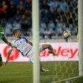 Deși fundaș lateral, Momcilovici a marcat două goluri în acest campionat, în 11 apariții în tricoul gorjenilor
