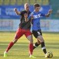 Gabi Mureșan a luat din nou galben și va fi suspendat etapa viitoare