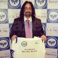 Robert Trif i-a adus în Golf şi pe Maradona (2011, Al Wasl, Emirate) şi Raul (2012, Al Sadd, Qatar)