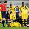 Dortmund l-a pierdut şi pe Reus