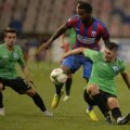 Varela nu va fi prezent pe teren la meciul cu CSU Craiova