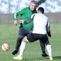 Olăroiu are contract cu federația saudită pînă pe 20 februarie, cînd va reveni la Al Ahli
